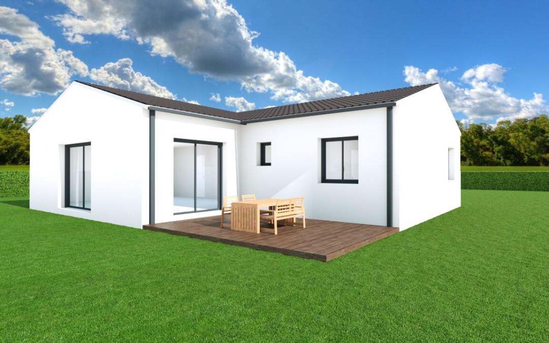 bouhet maisons chantal b. Black Bedroom Furniture Sets. Home Design Ideas