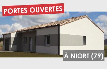 Portes Ouvertes à Niort