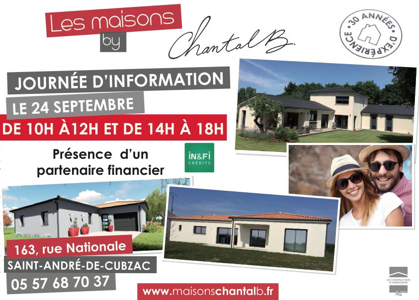 Le 24 Sept à St André de Cubzac