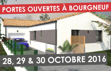PORTES OUVERTES A BOURGNEUF (17)
