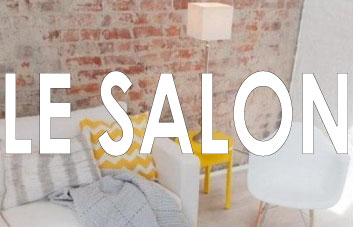 Idées Déco – Le Salon !