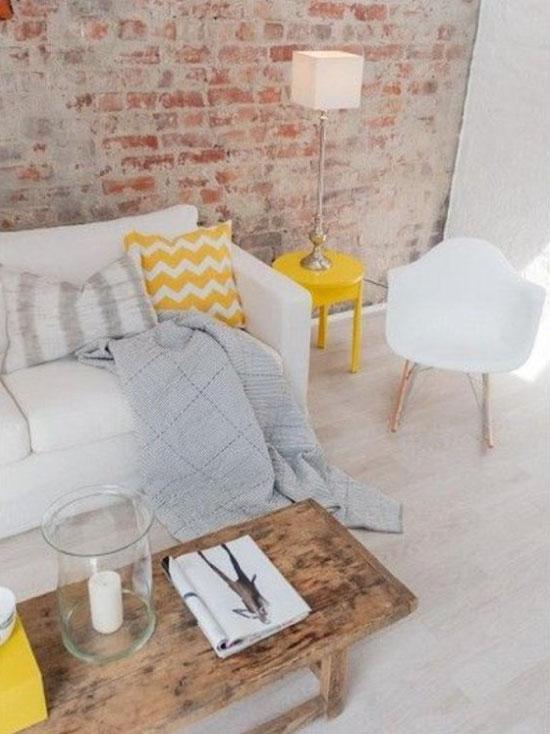 id es d co le salon les maisons chantal b. Black Bedroom Furniture Sets. Home Design Ideas