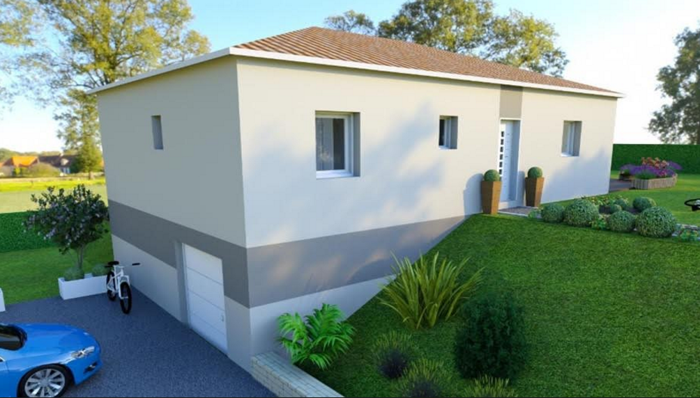 17 charente maritime les maisons chantal b for Maisons chantal b