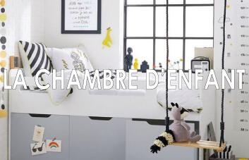 Idées Déco – Chambre d'enfant