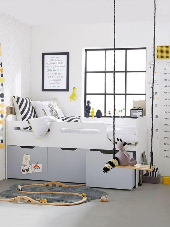 Idées Déco – Chambre d\'enfant | Les Maisons Chantal B