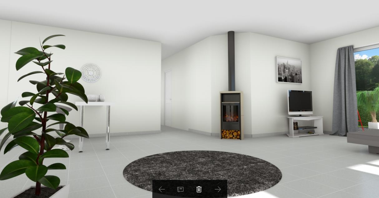 saint priest taurion les maisons chantal b. Black Bedroom Furniture Sets. Home Design Ideas