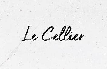 Idées Déco – Le Cellier !