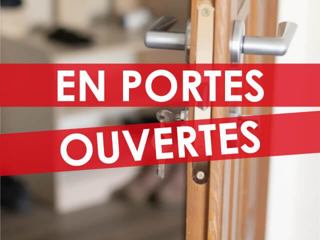 PORTES-OUVERTES À FLÉAC